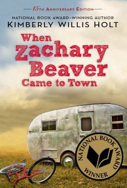 When Zachary Beaver Came to Town B2218