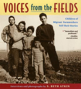 VOICES FROM THE FIELDS, Atkin B0725