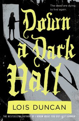 Down a Dark Hall B0144