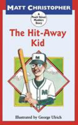 HIT-AWAY KID, Christopher B2195