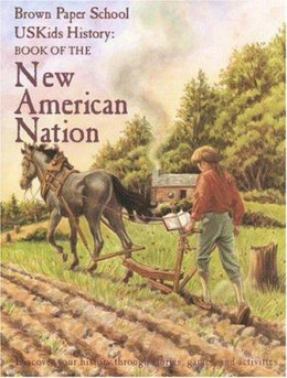 Book of the New American Nation B3521