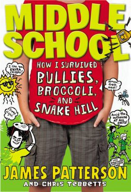 How I Survived Bullies, Broccoli, and Snake Hill BH8575