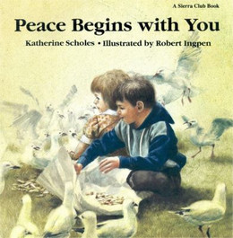 Peace Begins with You B2513