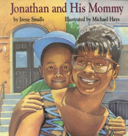 Jonathan and His Mommy, Smalls B2566