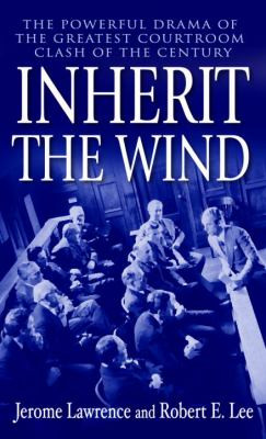 Inherit the Wind B0890