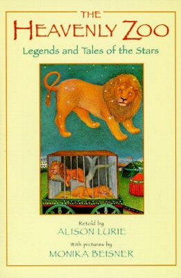 Heavenly Zoo: Legends and Tales of the Stars, Lurie B0316