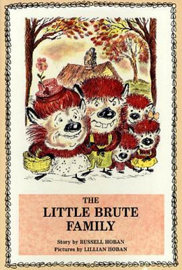 Little Brute Family B1464