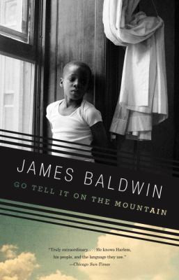 GO TELL IT ON THE MOUNTAIN (Trade ed.), Baldwin B1872