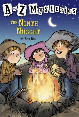 Ninth Nugget B3601