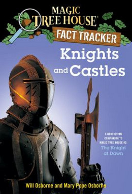 Knights and Castles : The Knight at Dawn B3543