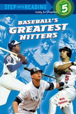 Baseball's Greatest Hitters B3738