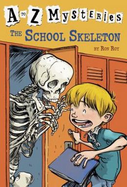 School Skeleton B5258
