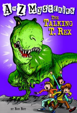 Talking T. Rex B5203