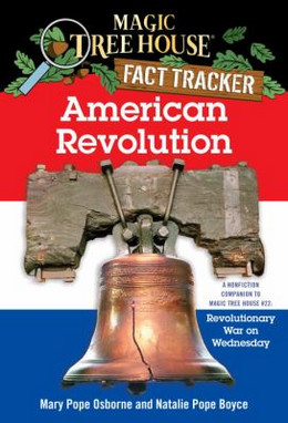 American Revolution : A Nonfiction Companion to Revolutionary War on Wednesday B2923