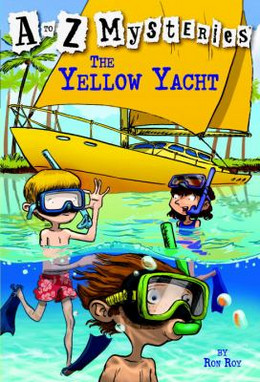 Yellow Yacht B6630