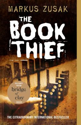Book Thief B3798