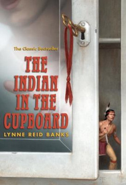 Indian in the Cupboard B0992