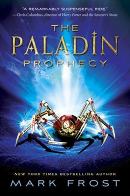 Paladin Prophecy, Frost Q7063