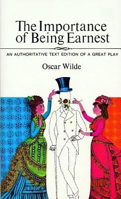 Importance of Being Earnest B3176
