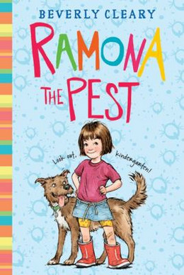 Ramona the Pest B1157