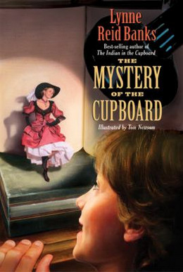 Mystery of the Cupboard B2224