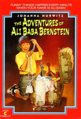 Adventures of Ali Baba Bernstein B0918
