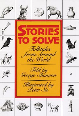Stories to Solve B0491