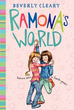 Ramona's World B0886