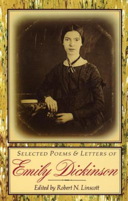 Selected Poems and Letters of Emily Dickinson B3187