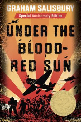 Under the Blood-Red Sun B1641