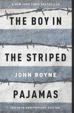 Boy in the Striped Pajamas B3802
