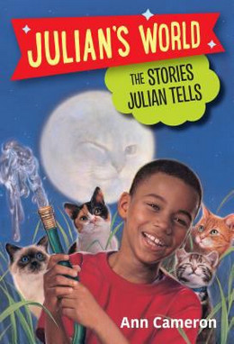 STORIES JULIAN TELLS, Cameron B0765