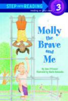 Molly the Brave and Me B3727