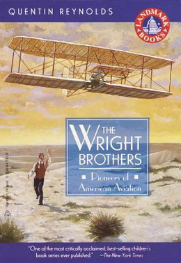 WRIGHT BROTHERS, Reynolds B0311
