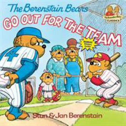 Berenstain Bears Go Out for the Team B2274