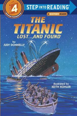 Titanic : Lost...and Found B3259
