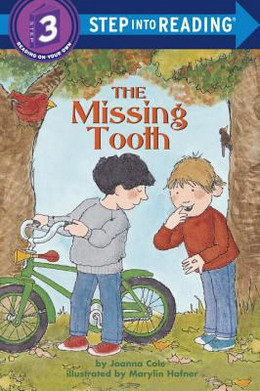 Missing Tooth B3726