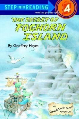 SECRET OF FOGHORN ISLAND, Hayes B3735