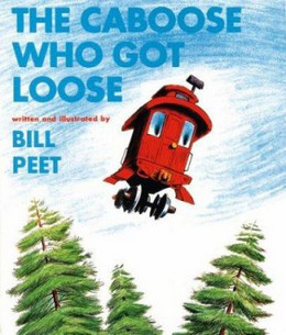 Caboose Who Got Loose B3667