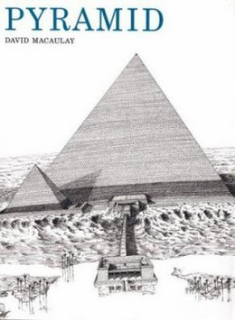 Pyramid, Macaulay B1597