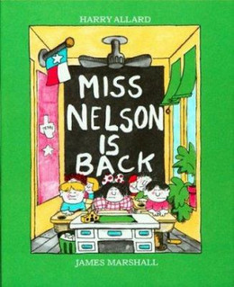 Miss Nelson Is Back B1202