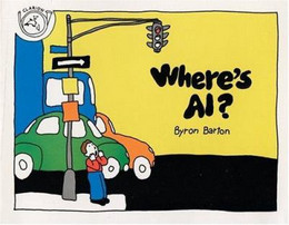 WHERE'S AL?, Barton B0751