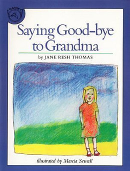 Saying Good-bye to Grandma, Thomas B2409