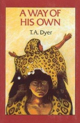 WAY OF HIS OWN, Dyer B1692