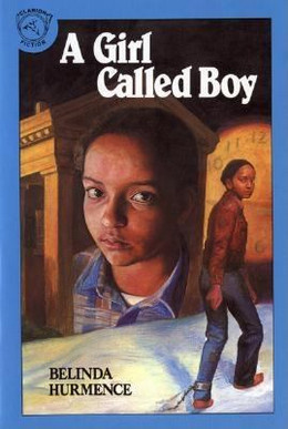 Girl Called Boy B1913
