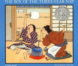 Boy of the Three-Year Nap B2556