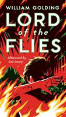 Lord of the Flies B0065