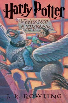 Harry Potter and the Prisoner of Azkaban B2697