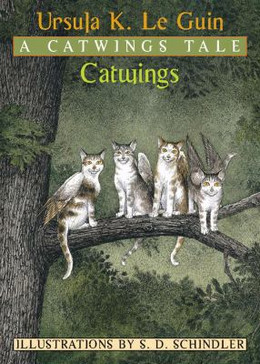 Catwings B3031