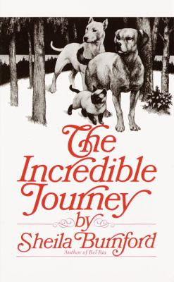 Incredible Journey B0048